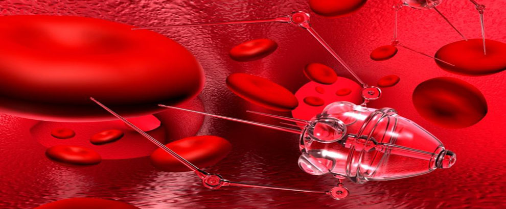 Nanorobots Could Replace Your Aged Appearance