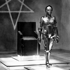 Robots from Science Fiction to Reality